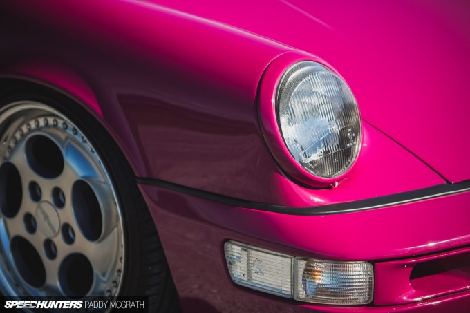 Milestone 71 Porsche 964 by Paddy McGrath-6