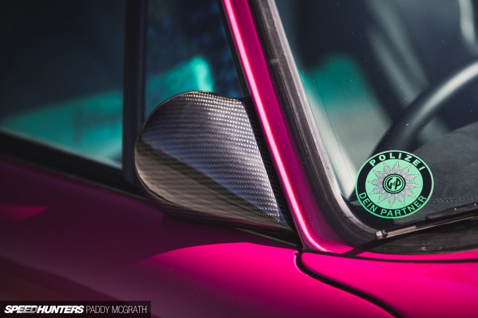 Milestone 71 Porsche 964 by Paddy McGrath-7