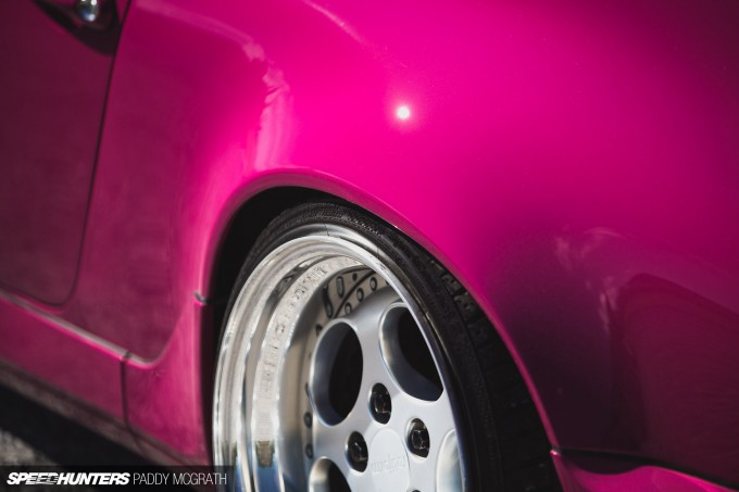 Milestone 71 Porsche 964 by Paddy McGrath-9