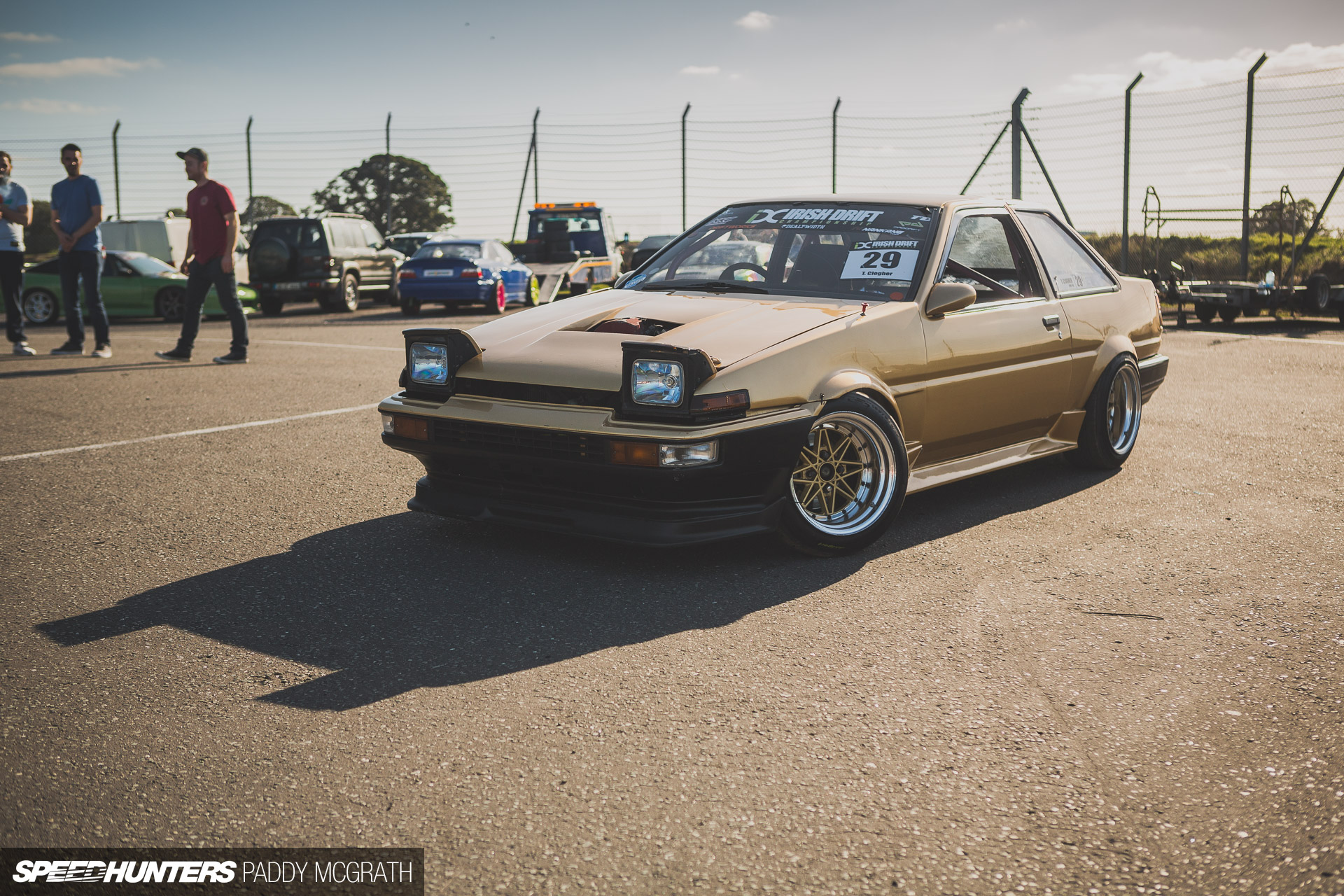 Good Old Japanese Cars