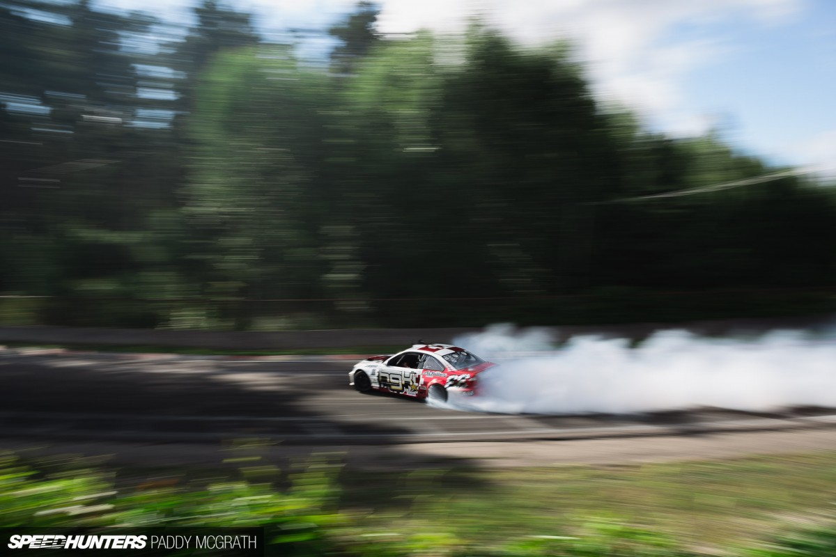 The Best Built Drift Cars In The World?