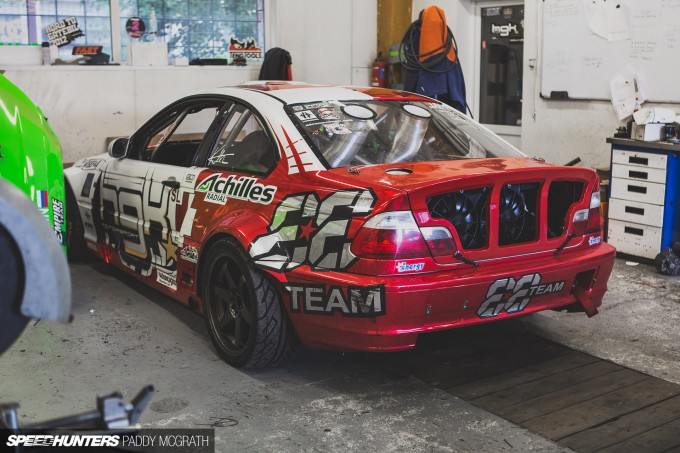 2015 HGK Motorsport Paddy McGrath-28