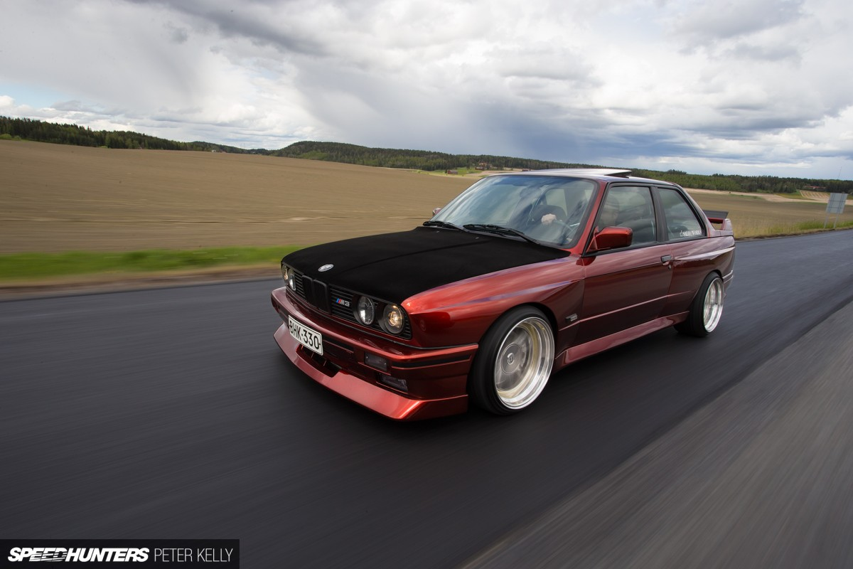 M3 Purists, Run For TheHills