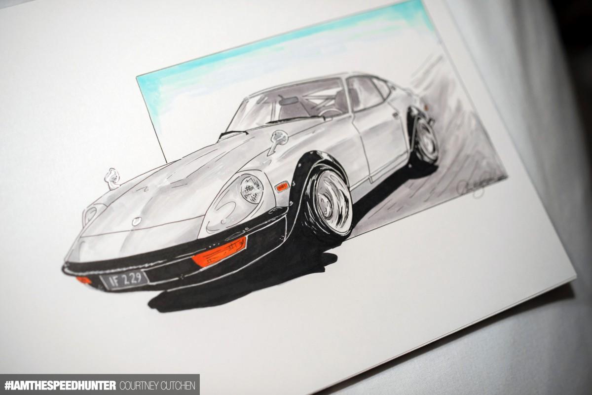 Automotive_art_courtney