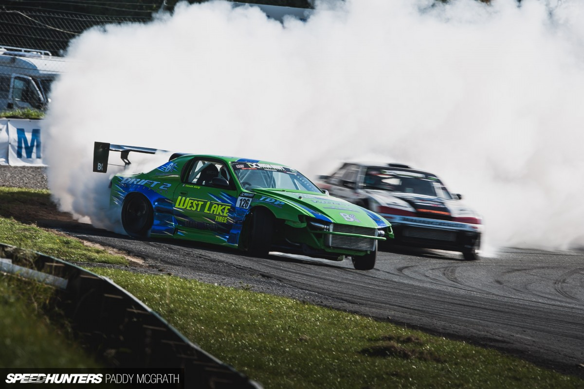 The Two 16 Year Olds Who Battle With1,500hp