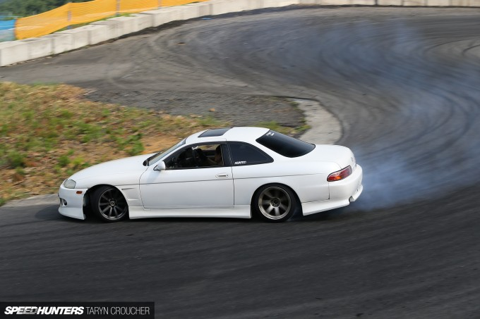 Kawabata Drift  01