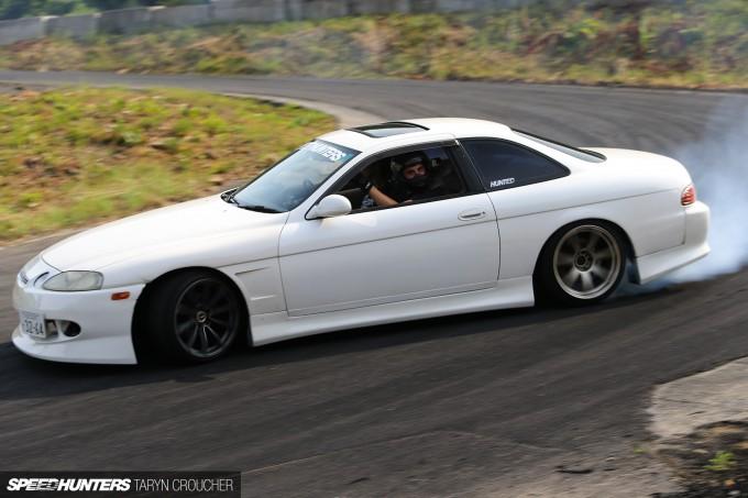 Kawabata Drift  04