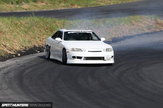 Kawabata Drift  10