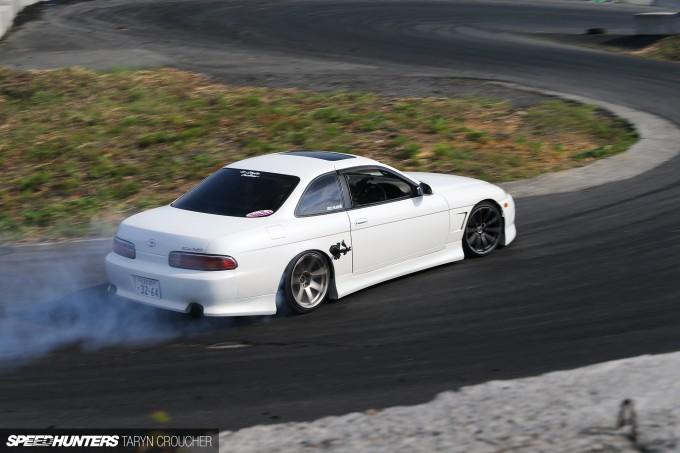 Kawabata Drift  11