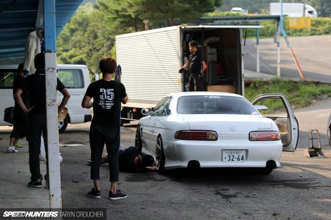 Kawabata Drift  15