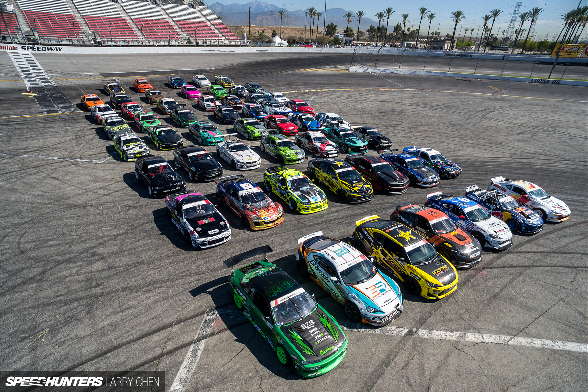 Formula Drift Irwindale The Final Curtain Call Speedhunters