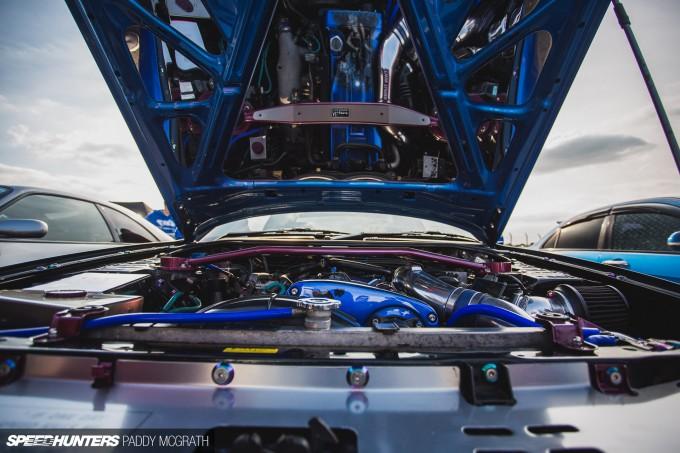 2015 Nissan R34 GT-R Domnic Kelly by Paddy McGrath-15