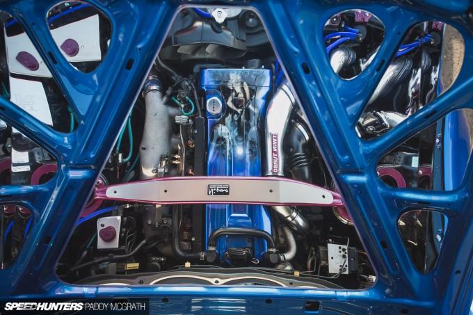 2015 Nissan R34 GT-R Domnic Kelly by Paddy McGrath-17