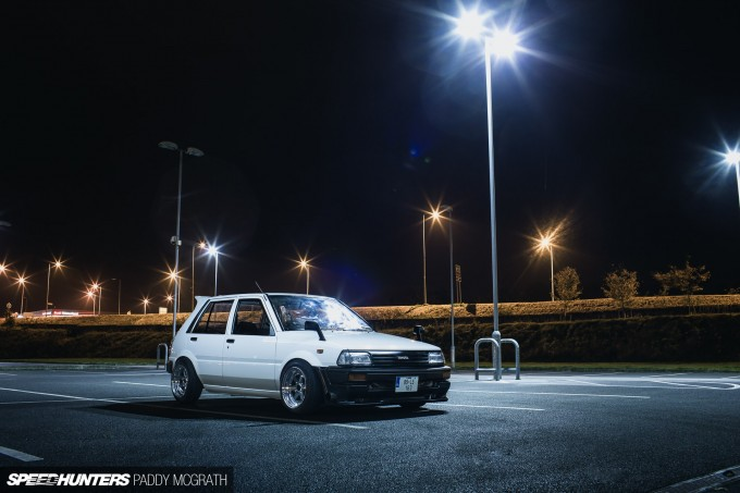 2015 Toyota Starlet EP70 by Paddy McGrath-1
