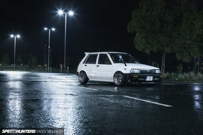 2015 Toyota Starlet EP70 by Paddy McGrath-13