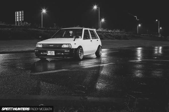 2015 Toyota Starlet EP70 by Paddy McGrath-14
