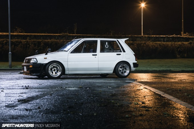2015 Toyota Starlet EP70 by Paddy McGrath-15