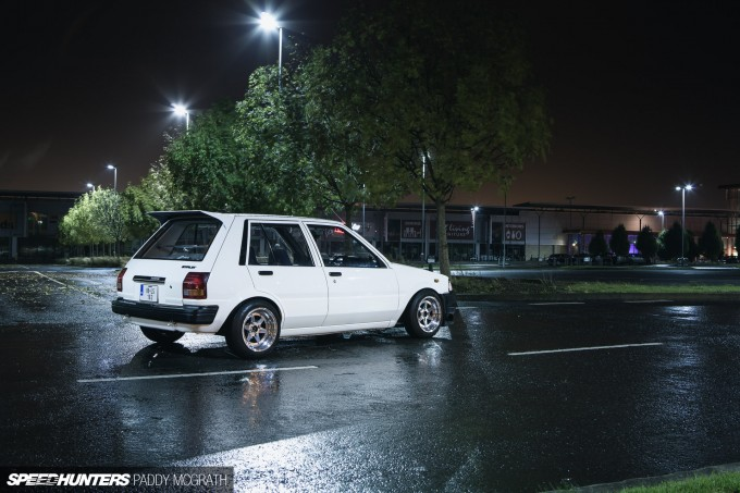2015 Toyota Starlet EP70 by Paddy McGrath-17