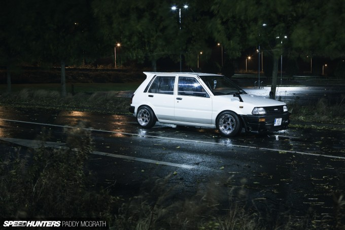 2015 Toyota Starlet EP70 by Paddy McGrath-19