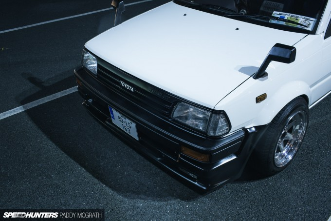 2015 Toyota Starlet EP70 by Paddy McGrath-5