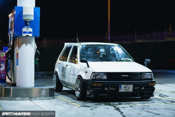 2015 Toyota Starlet EP70 by Paddy McGrath-59