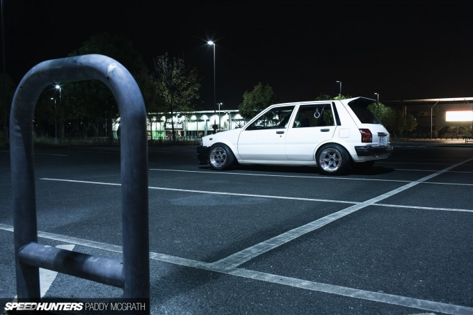 2015 Toyota Starlet EP70 by Paddy McGrath-6