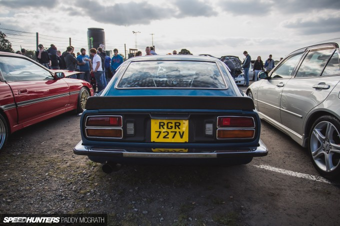 2015 Datsun 260Z RB26 Ian Cormack by Paddy McGrath-15