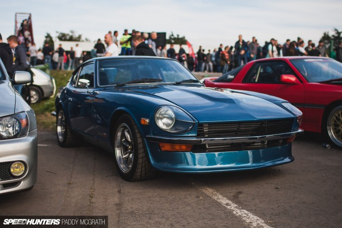 2015 Datsun 260Z RB26 Ian Cormack by Paddy McGrath-17