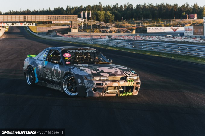 2015 Nissan PS13 HGK by Paddy McGrath-53