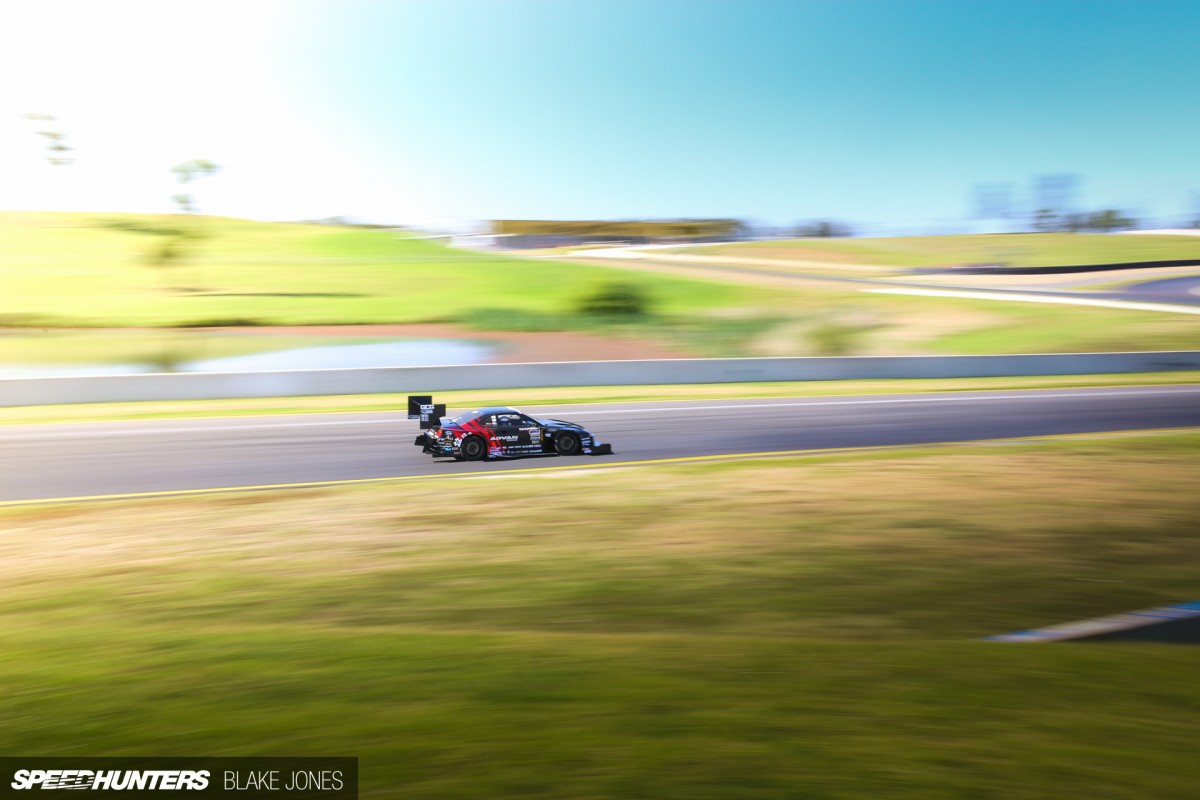 The Speedhunters WTACWrap-Up