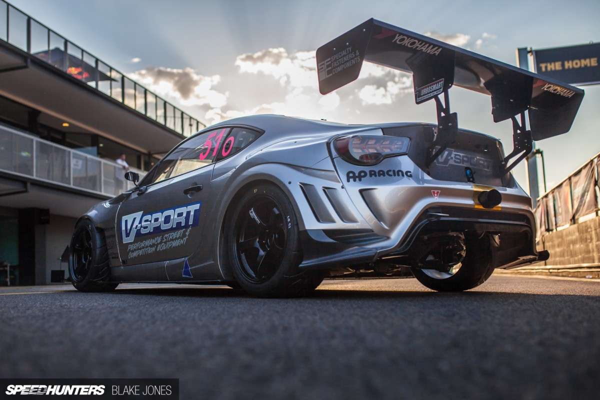 Is This The Fastest 86 In The World?