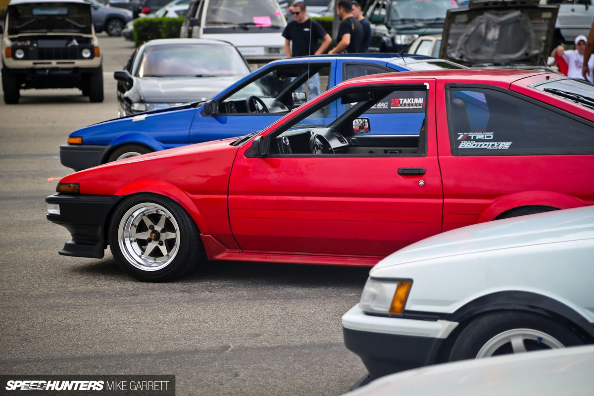 S S Kids Celebrating The Neo Classics Speedhunters - Cool cars from the 80s and 90s