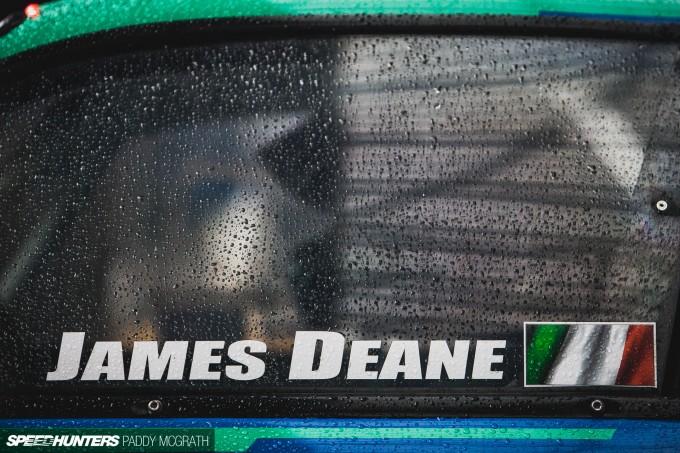 2015 Drift Allstars Final James Deane by Paddy McGrath-14