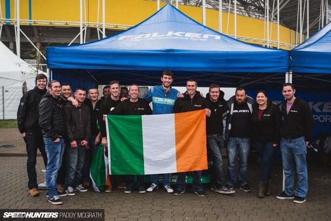 2015 Drift Allstars Final James Deane by Paddy McGrath-45