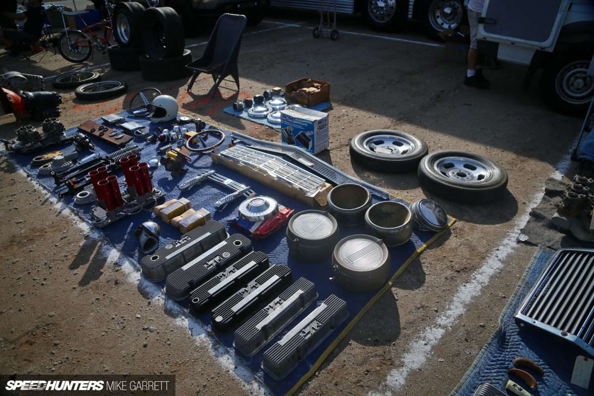 Car Parts Swap Meets In California