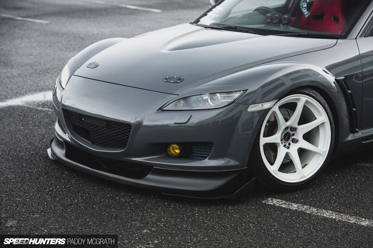 2015 Mazda Rx8 Flipsideauto By Paddy Mcgrath 1 Speedhunters