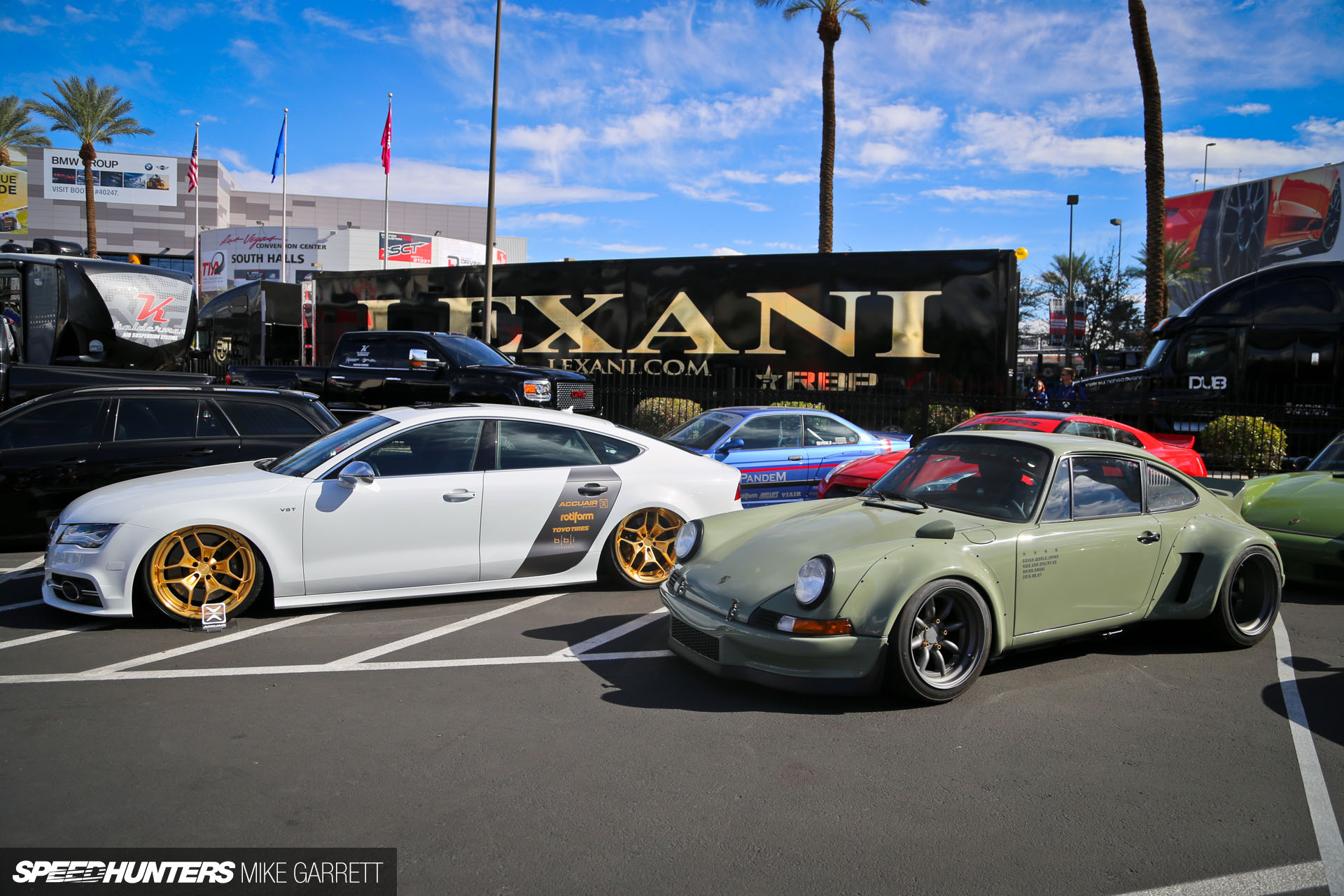 Wide Body - Archives Speedhunters