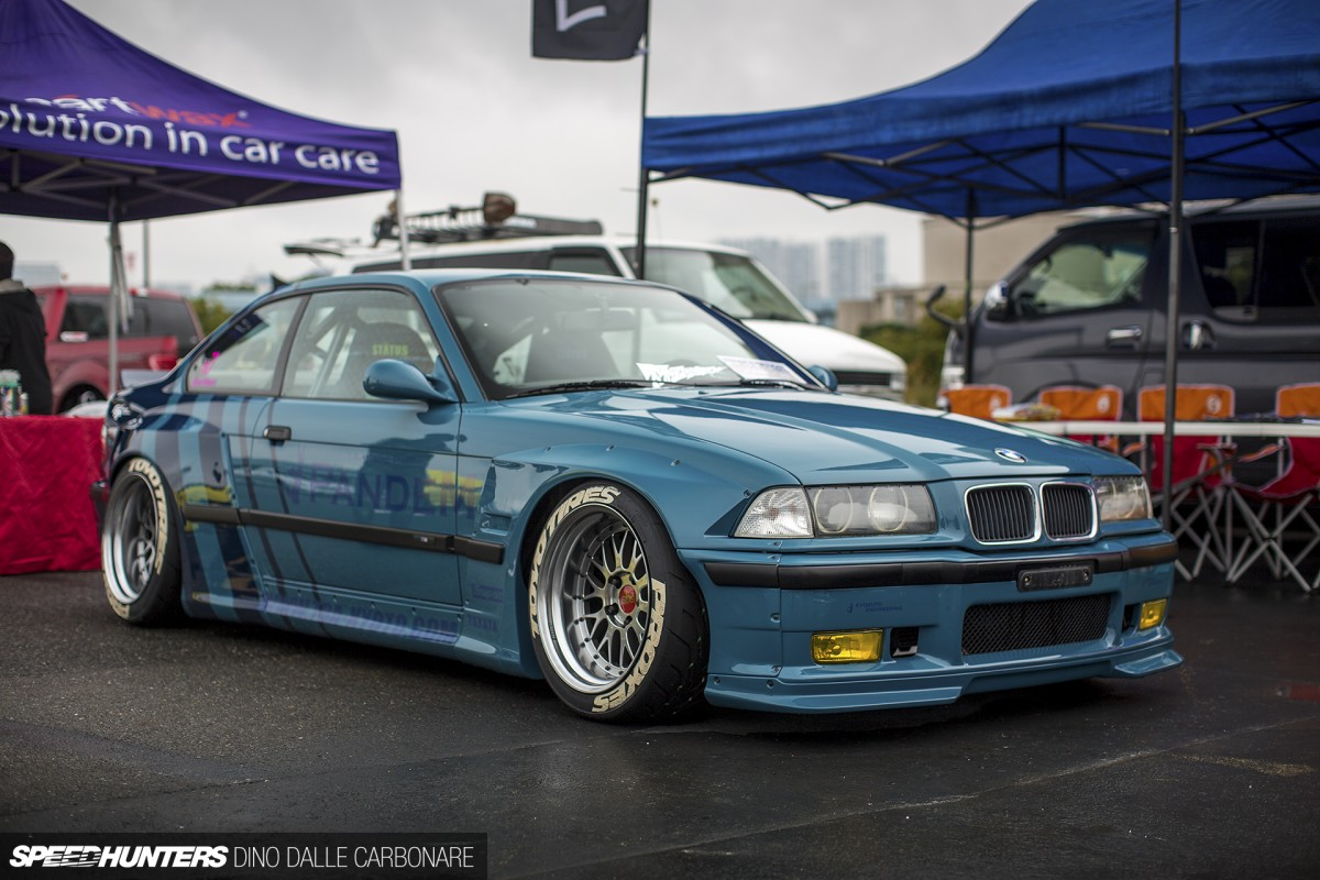 The Nation Of Stance Speedhunters