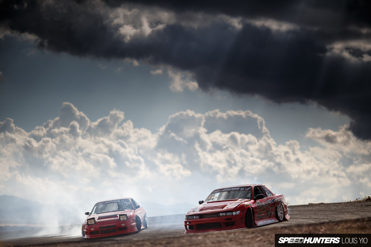 Is All Star Bash The Best Grassroots Drifting In The World?