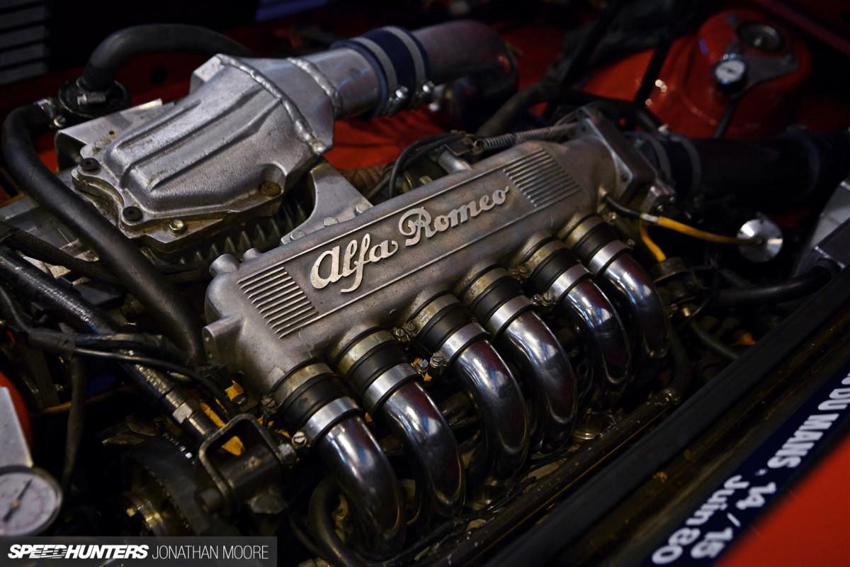 I Am The Alfa The Beta Amp The O Mega Martin Speedhunters