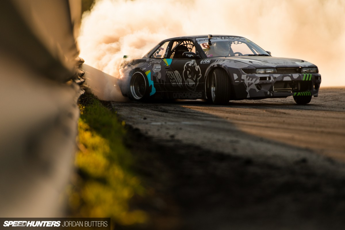 Is This What Drifting Needs In Order To Progress Speedhunters