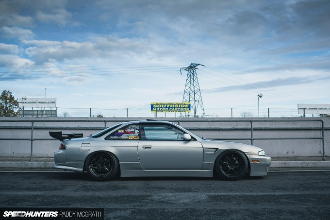 2015 Nissan Silvia S14 Neil Thompson by Paddy McGrath-11