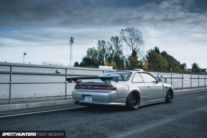 2015 Nissan Silvia S14 Neil Thompson by Paddy McGrath-12