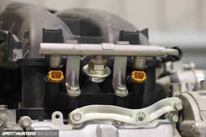 setting fuel pressure  - 11