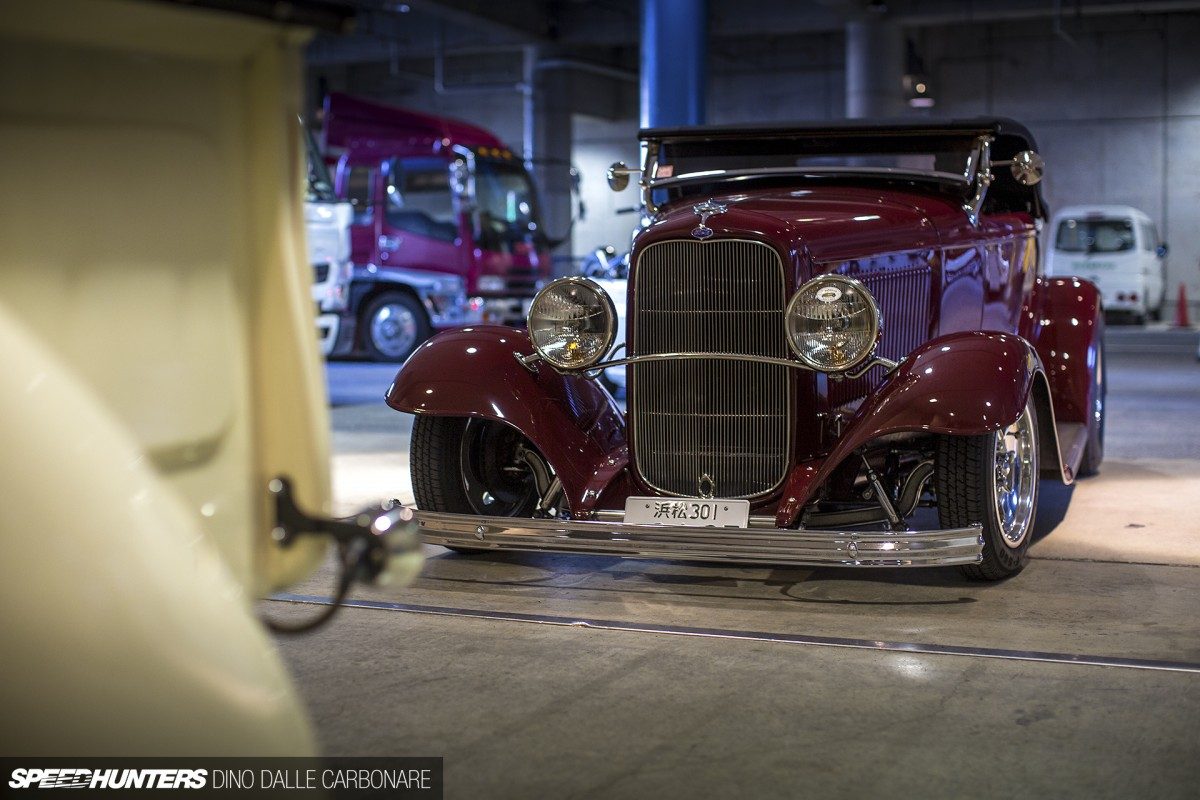 This Is Japanese Hot Rodding Speedhunters Typical Wiring Schematic For Street Rod Hrcs 2015 06