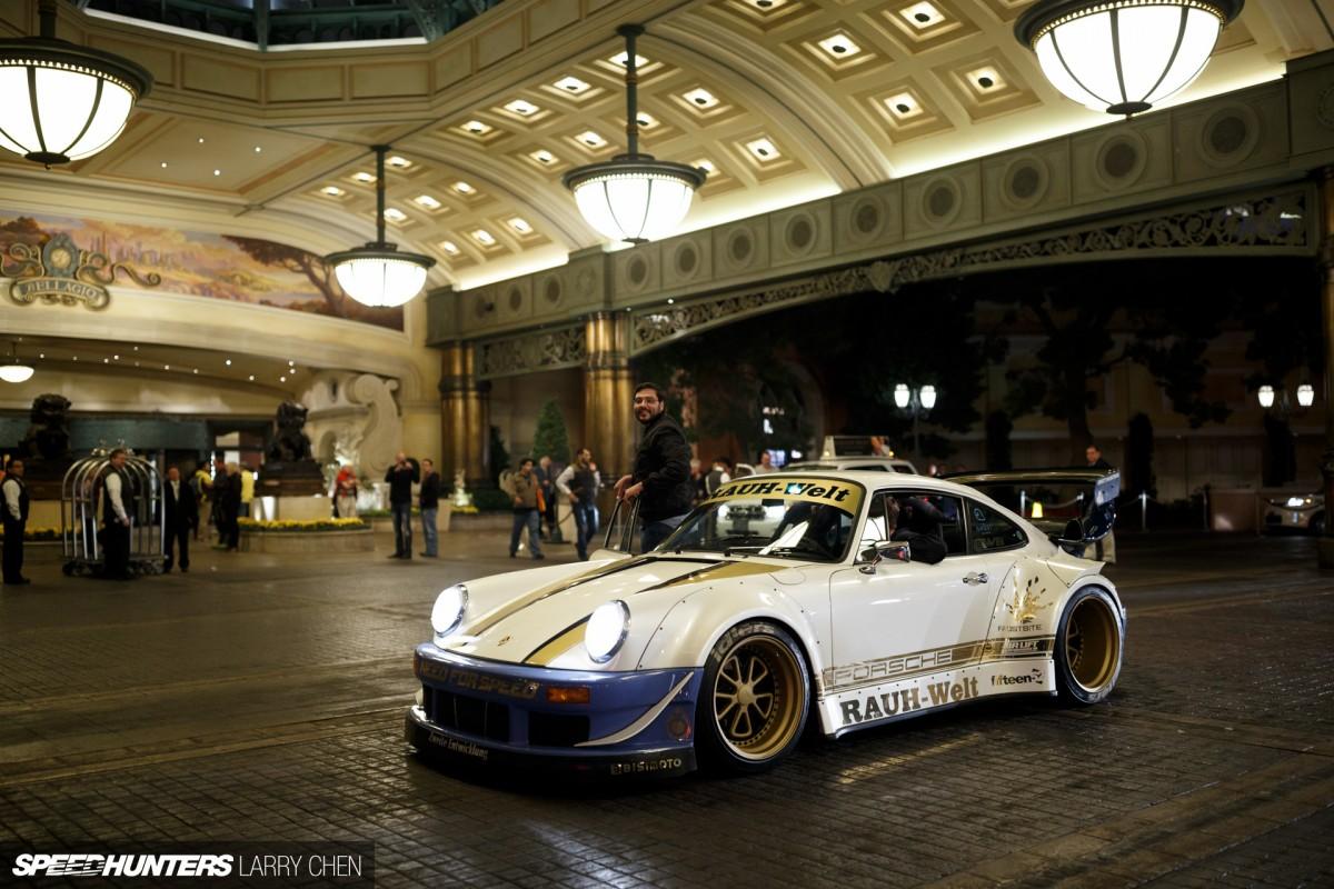 Collaboration At Its Finest: The NFS PorscheBuild