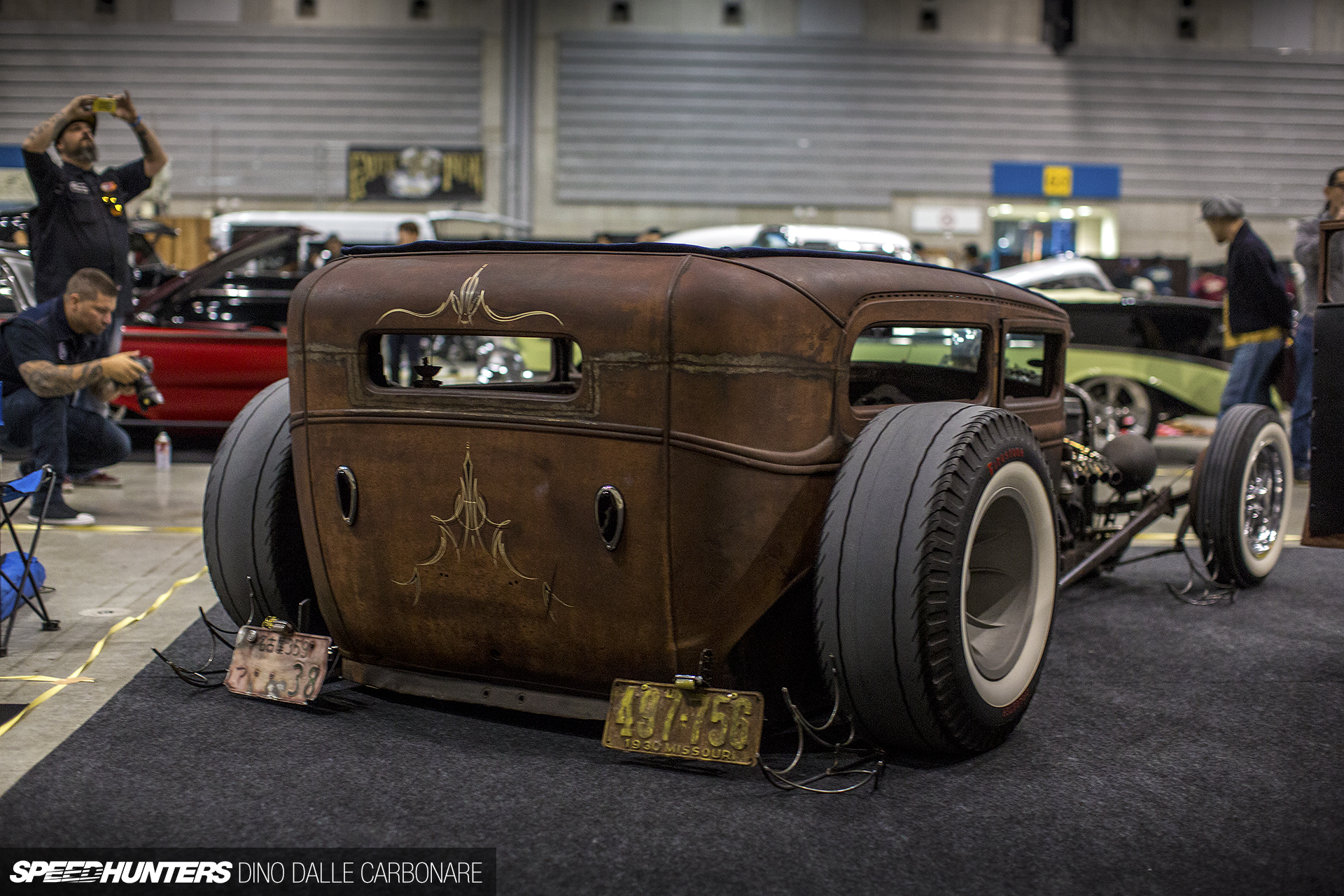 Hot Rod Custom Show 2015 - Archives Speedhunters