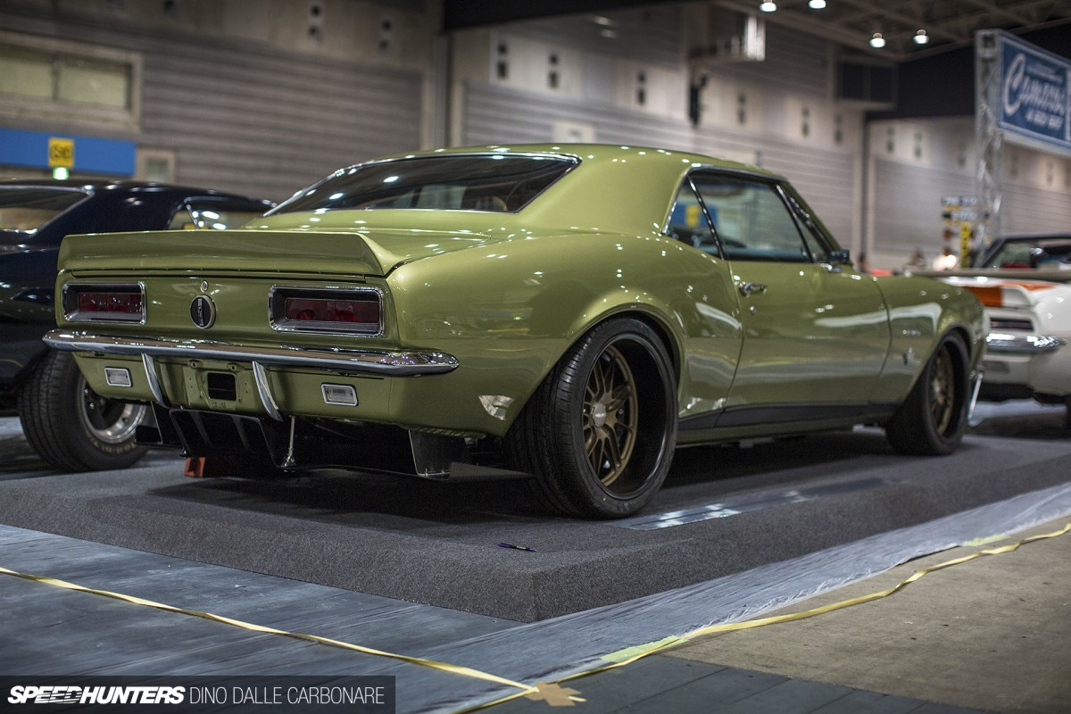 Pro Touring The Japanese Way Speedhunters