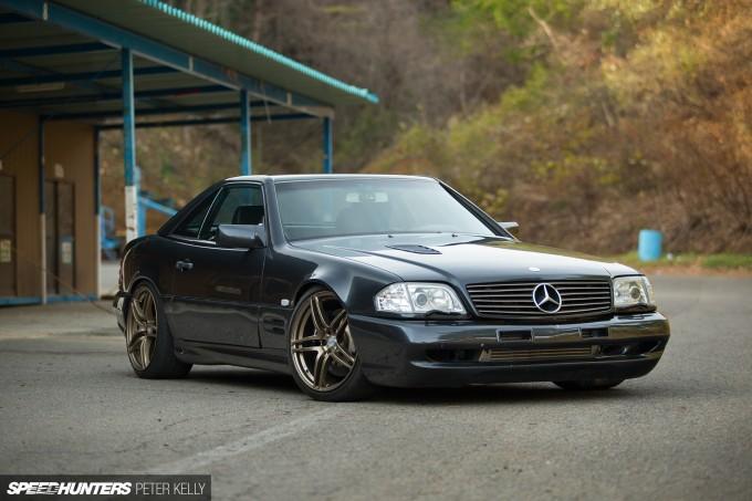 Mercedes 2JZ 04