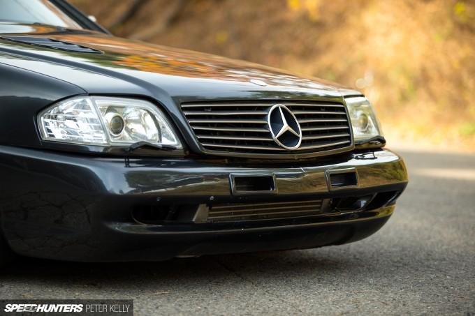 Mercedes 2JZ 05